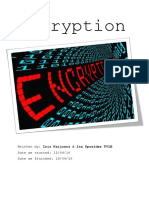 encryption project  2