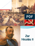 Revolución Rusa 2010
