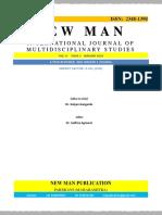 00 VOL 6  ISSUE 1 J 2019 newman.pdf