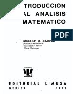 Robert G. Bartle - Introducción al Análisis Matemático-LIMUSA (1980).pdf