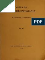 notesonbibliokle00thom.pdf