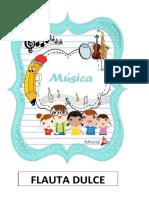 Carátula musical