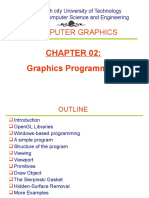 Computer Graphic - Chapter 02
