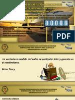 +INTRODUCCION A LOS PROYECTOS