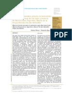 Efectos del urbanismo privado en humedales del rio Lujan.pdf