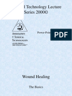Wound Healing[1]