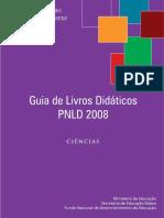 Guias Pnld 2008 Ciencias