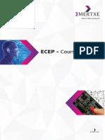 ECEP Intermediate Course Syllabus
