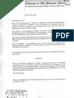 4025 - Informe Sobre Planta Personal