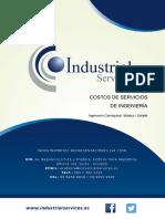 02 - Costo de Servicios de Ingeniería - Documentos de Google