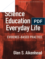 Glen Aikenhead - Science Education for Everyday Life.pdf
