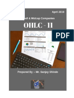 Final Ohlc April eBook