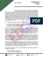 Preweek - HO#4 - Taxation Law.pdf