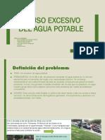 Problemas ambientales en Lima
