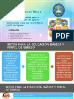 Temas - Enfoque Educativo de Perfil de Egresado Ppt