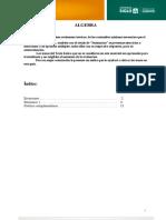 Guia de Ejercicios - Ecuaciones