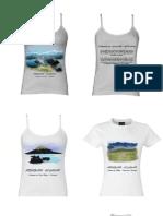 Camisetas Final