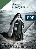 Madre Maravillas, si tu le dejas.pdf