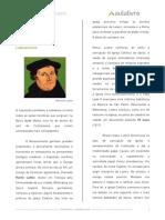 Apostila 04 Reforma Religiosa