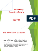 Tabi'in.ppt