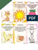 ADIVINANZA Y POEMAS CONSTANTE.docx