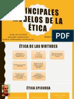 PRINCIPALES MODELOS DE LA ÉTICA.pptx