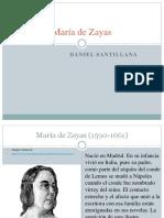 2019_María de Zayas