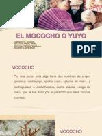 El Mococho o Yuyo