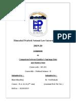 Comparison of Kautilyan Saptanga theory and Modern state elements.pdf