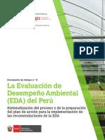Doc. de Trabajo 9 La Evaluacion de Desempeno Ambiental Del Peru