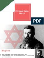 El Estado Judío Herlz