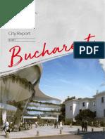 Bucharest City Report 2017
