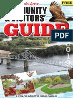 Tourism Guide 2019 - Tri State