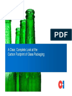 Carbon Footprint of Glass Packaging.pdf