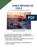 AGRESIONES DE CHILE CONTRA BOLIVIA    .docx