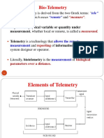 Bio Telemetry.ppt