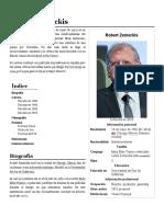 Robert Zemeckis - Wikipedia, La Enciclopedia Libre