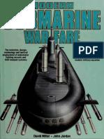 Modern Submarine Warfare