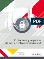 Protocolos y Seguridad de Red en infraestructuras SCI Sci