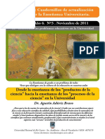 Desde la enseñanza de los producto de las ciencias hacia la enseñanza de los procesos de la ciencia en la Universidad- Adúris Bravo.pdf
