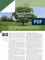 """EcoHabitar y Mi Estrella de Mar. """"Zona blanca, zona cero I"""" (Carlos Requejo. n. 28. Invierno 2010-11)"""