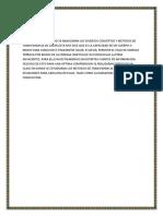 INTRODUCCION CONCLUSION .docx