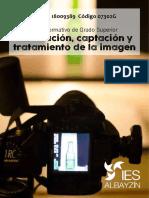 Iluminacion Captacion Tratamiento Imagen