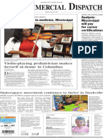 Commercial Dispatch eEdition 5-20-19