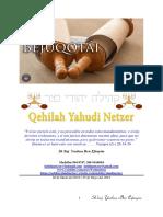 Parashat Bejuqotai # 33 Adul 6019