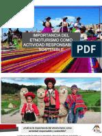 sostenibilidad y responsabilidad de las comunidades étnicas e comunitarias