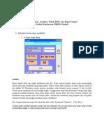 Analisis,Dfd Dan Program