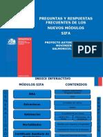 Preguntas Frecuentes SIFA 20150120