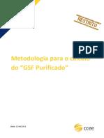 Estudo GSF Purificado Detalhamento Técnico CCEE