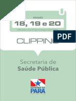 2019.05.18 19 20 - Clipping Eletrônico